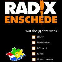 Radix poster